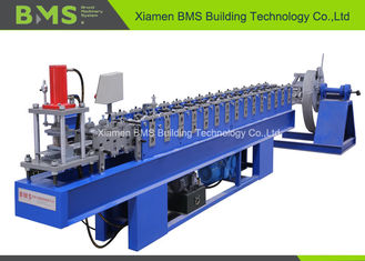 BMS Automatic Shutter Roll Forming Machine of Door hoặc Windows Shutter
