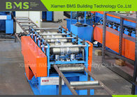 Shelf Scaffold Roll Forming Machine 5.5KW Power PLC Automation Control